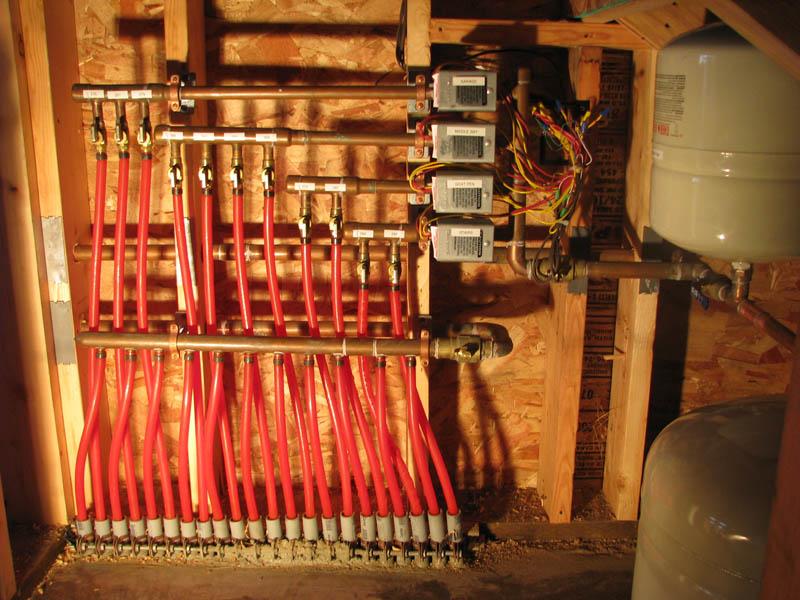radiant floor heating systems hydrosci professionals. Black Bedroom Furniture Sets. Home Design Ideas