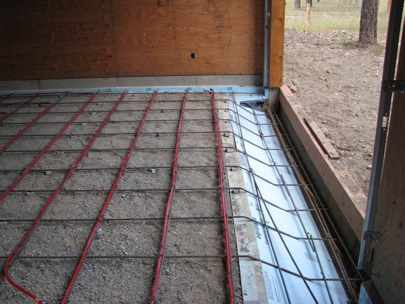 Radiant floor heat materials carpet vidalondon for Radiant heat flooring options